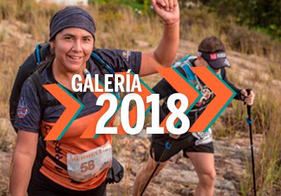 Galería 2018